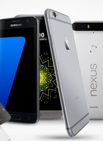 los-mejores-smartphones-android-para-comprar-en-2016