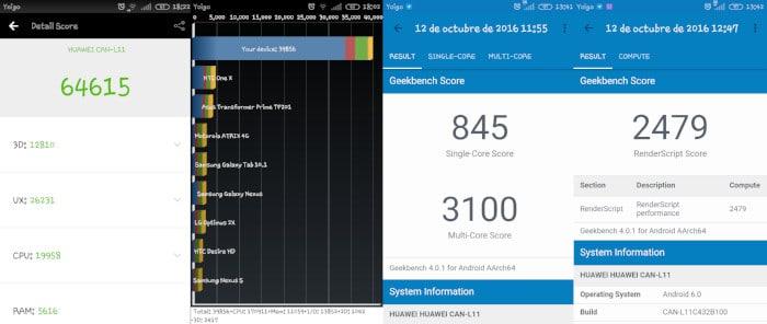 benchmarks-nova