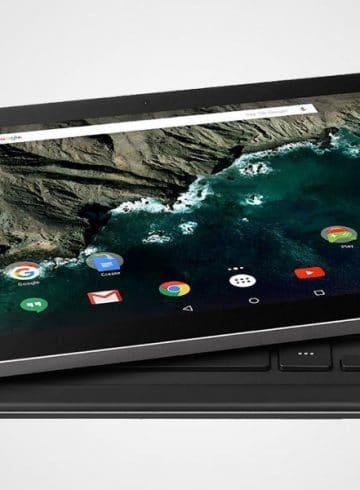Las Mejores Tablets Android del momento