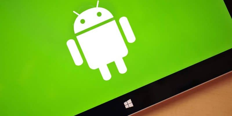 Windows 10 Android Connect
