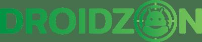 DroidZon logo