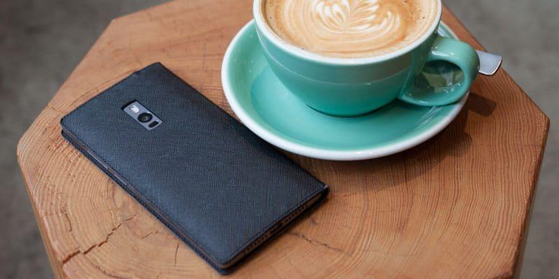 OnePlus Coffee Smartphone