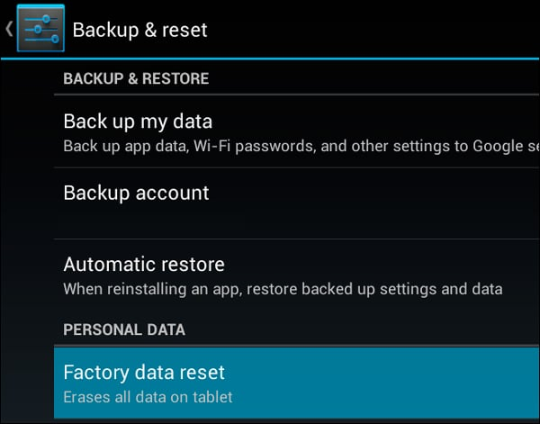optimizar-android-mejor-rendimiento-factory-reset