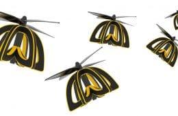 dron-abeja-polinizacion-crisis