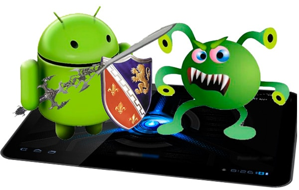 lista top mejores antivirus android 2017 malware