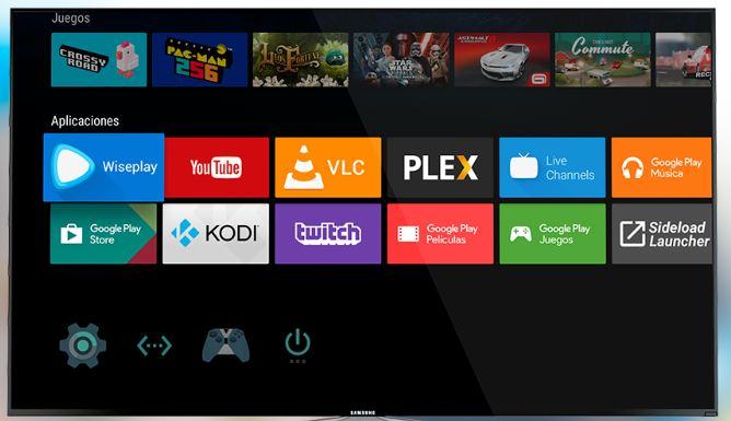 Cómo descargar e instalar listas Wiseplay - wiseplay Smart TV