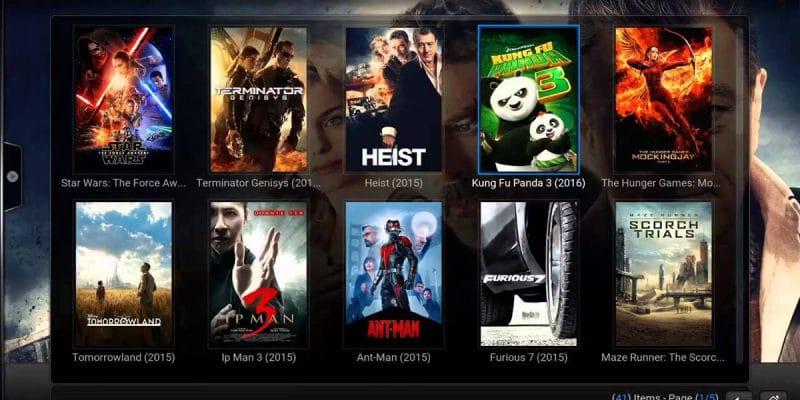 Las Mejores Apps Para Ver Películas Premium Y Gratis Droidzon