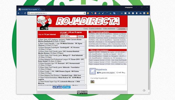 Ver NBA Online gratis - Roja Directa