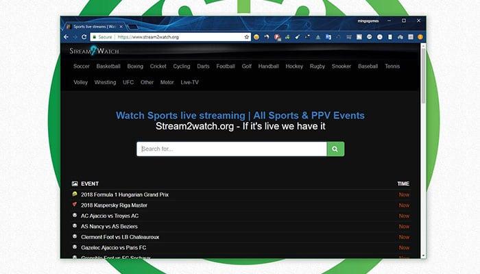 Ver NBA Online gratis - Stream to watch