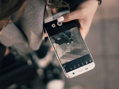 Como Recuperar Fotos Borradas en Android