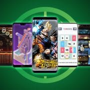 Los Mejores juegos Android