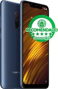 Los Mejores móviles Android Poco F1