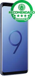 Mejores móviles Android Samsung-Galaxy-S9