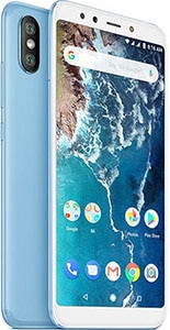 Mejores-móviles-Android Xiaomi-Mi-A2