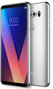 Mejores-smartphones-gama-alta-LG-V30