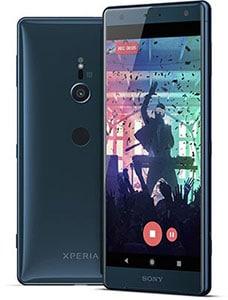 Sony-Xperia-XZ2-diseño