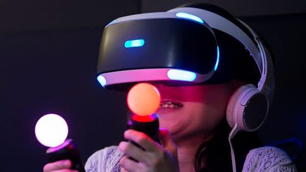 ps5 vr realidad virtual psvr