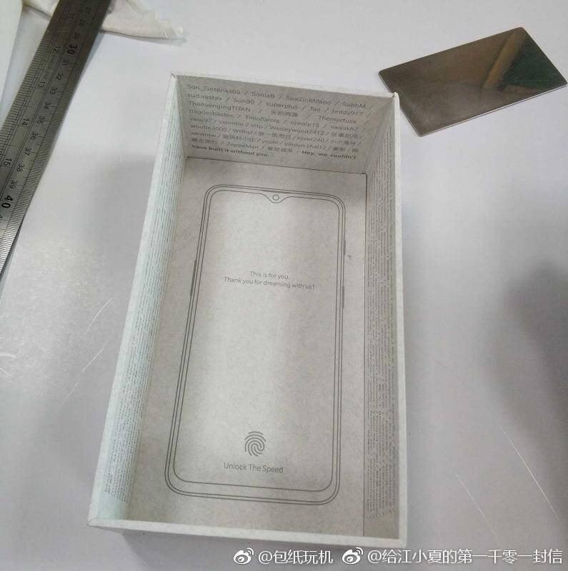 Empaque-de-OnePlus-6T