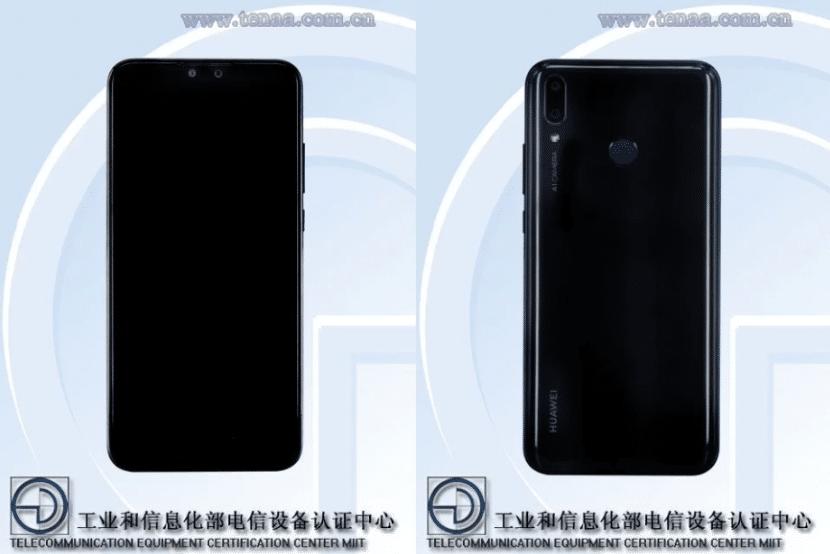 Huawei-Y9-2019-en-tenaa-filtracion