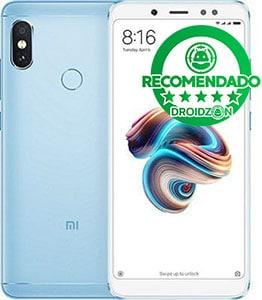 Mejores-Móviles-chinos Xiaomi-Redmi-Note-5-Pro