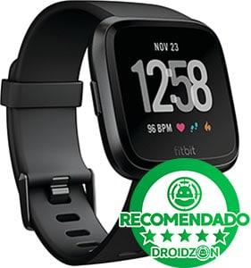 Mejores Smartwatches Fitbit Versa