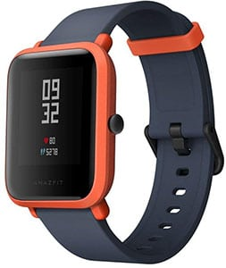 Mejores Smartwatches Xiaomi AMAZFIT Bip