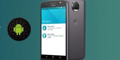 Moto-G5-Android-Oreo