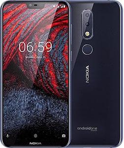 Nokia X6 Móviles Chinos