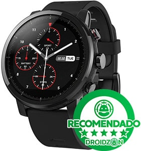 Smartwatch Android Amazfit Stratos