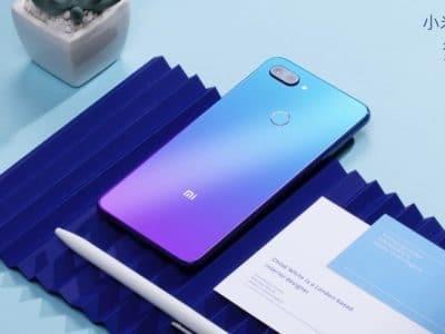 Xiaomi-Mi-8-Lite-diseño