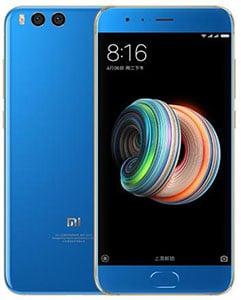 Xiaomi Mi Note 3 móviles chinos
