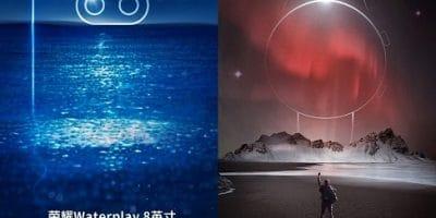 Huawei Honor Waterplay y Watch