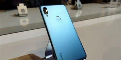 Lenovo S5 Pro muestra