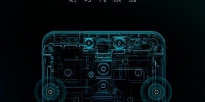 Lenovo Z5 filtracion