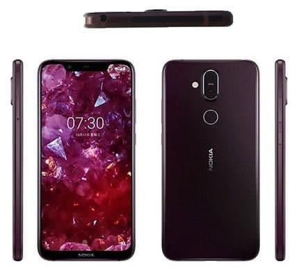 Nokia 7.1 Plus oficial
