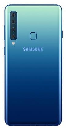 Samsung Galaxy A9 color 1