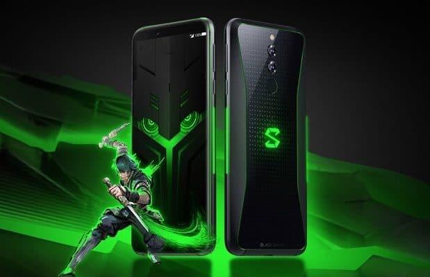 Xiaomi Black Shark 2 promocional
