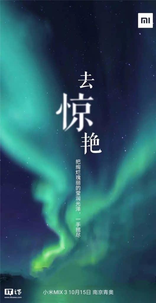 Xiaomi-Mi-Mix-3-poster-lanzamiento